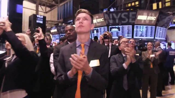 New York Stock Exchange TV Spot, 'Vivint Solar' - Thumbnail 7