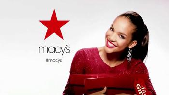 Macy's Star Gift TV Spot, 'Oh So Chic' - Thumbnail 10