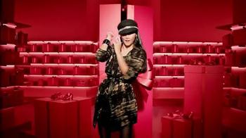 Macy's Star Gift TV Spot, 'Oh So Chic' - Thumbnail 5