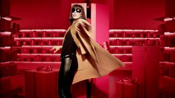 Macy's Star Gift TV Spot, 'Oh So Chic' - Thumbnail 8