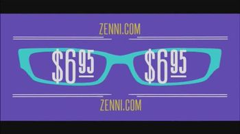 Zenni Optical TV Spot, 'Is This Real?'