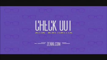 Zenni Optical TV Spot, 'Is This Real?' - Thumbnail 10