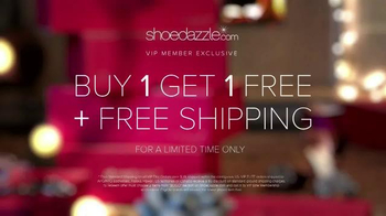 Shoedazzle.com BOGO TV Spot, 'Make Your Outfit' Song by Beckah Shae - Thumbnail 10