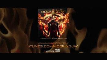 The Hunger Games: Mockingjay Part 1 Soundtrack TV Spot - Thumbnail 10