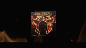 The Hunger Games: Mockingjay Part 1 Soundtrack TV Spot