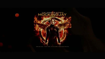 The Hunger Games: Mockingjay Part 1 Soundtrack TV Spot - Thumbnail 4