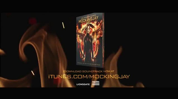 The Hunger Games: Mockingjay Part 1 Soundtrack TV Spot - Thumbnail 9