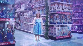 Toys R Us TV Spot, 'Frozen' [Spanish]