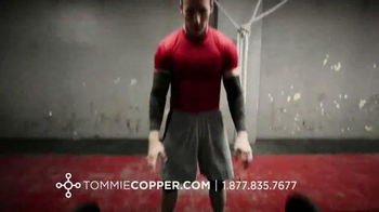 Tommie Copper TV Spot, 'Young and Old' - Thumbnail 10