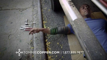 Tommie Copper TV Spot, 'Young and Old' - Thumbnail 8