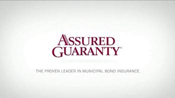Assured Guaranty TV Spot, 'Bike Jump' - Thumbnail 9