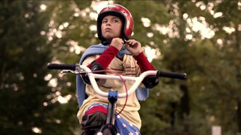 Assured Guaranty TV Spot, 'Bike Jump'