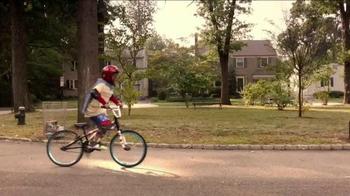 Assured Guaranty TV Spot, 'Bike Jump' - Thumbnail 6