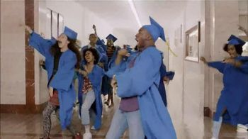 United Way TV Spot, 'Great Things Happen: Graduation'