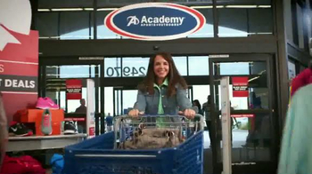 Academy Sports + Outdoors TV Spot, 'Holiday: Early Access Hot Deals' - Thumbnail 1