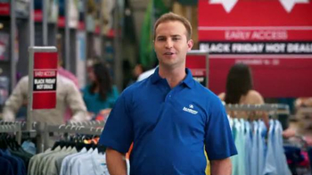 Academy Sports + Outdoors TV Spot, 'Holiday: Early Access Hot Deals' - Thumbnail 2