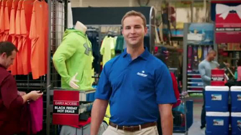 Academy Sports + Outdoors TV Spot, 'Holiday: Early Access Hot Deals' - Thumbnail 7