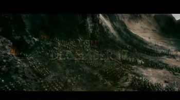 The Hobbit: The Battle of the Five Armies - Alternate Trailer 8