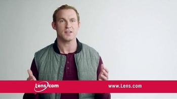 Lens.com TV Spot, 'Less Than a Doctor' - 616 commercial airings