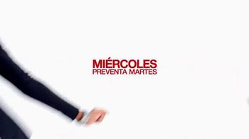 Macy's La Venta Más Grande de Un Día TV Spot, 'Precios Más Bajos' [Spanish] - Thumbnail 2