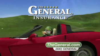 The General TV Spot, 'Reinstate' - Thumbnail 10