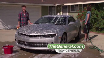 The General TV Spot, 'Reinstate' - Thumbnail 2