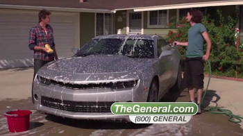 The General TV Spot, 'Reinstate' - Thumbnail 4