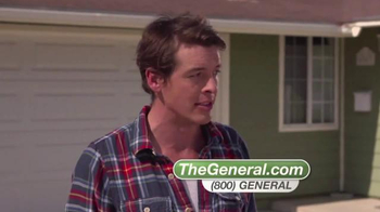 The General TV Spot, 'Reinstate' - Thumbnail 5