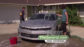 The General TV Spot, 'Reinstate' - Thumbnail 6