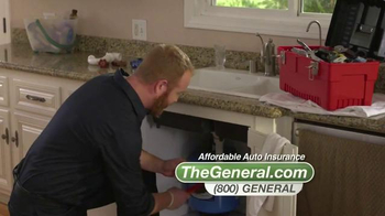 The General TV Spot, 'Choice of Payment Due Date' - Thumbnail 1