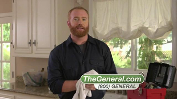 The General TV Spot, 'Choice of Payment Due Date' - Thumbnail 3