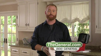 The General TV Spot, 'Choice of Payment Due Date' - Thumbnail 4