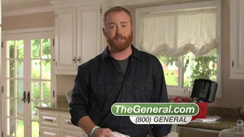 The General TV Spot, 'Choice of Payment Due Date' - Thumbnail 5