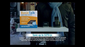 BasicTalk TV Spot, 'Light of Day' - Thumbnail 2