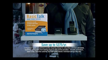 BasicTalk TV Spot, 'Light of Day' - Thumbnail 3