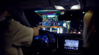 Chrysler 200 TV Spot, 'L.A. Love' Featuring Fergie - Thumbnail 5