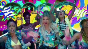 Chrysler 200 TV Spot, 'L.A. Love' Featuring Fergie - 39 commercial airings