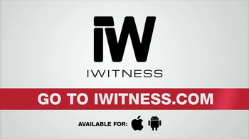 iWitness Personal Safety Smartphone App TV Spot, 'Ultimate Safety Device' - Thumbnail 10