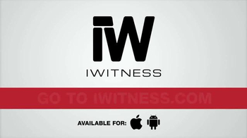iWitness Personal Safety Smartphone App TV Spot, 'Ultimate Safety Device' - Thumbnail 9