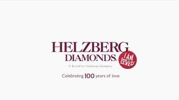 Helzberg Diamonds Three-Stone Ring TV Spot, 'For the Holiday Season' - Thumbnail 1