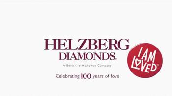 Helzberg Diamonds Three-Stone Ring TV Spot, 'For the Holiday Season' - Thumbnail 2