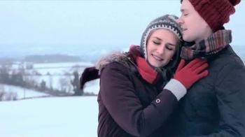 Helzberg Diamonds Three-Stone Ring TV Spot, 'For the Holiday Season' - Thumbnail 4