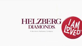 Helzberg Diamonds Three-Stone Ring TV Spot, 'For the Holiday Season' - Thumbnail 9