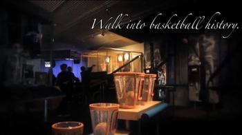Naismith Memorial Basketball Hall of Fame TV Spot, 'Basketball History' - Thumbnail 3