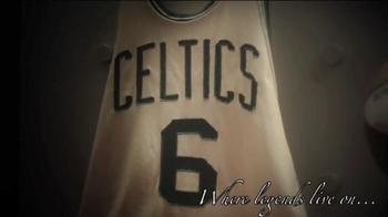 Naismith Memorial Basketball Hall of Fame TV Spot, 'Basketball History' - Thumbnail 6