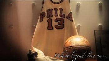 Naismith Memorial Basketball Hall of Fame TV Spot, 'Basketball History' - Thumbnail 7
