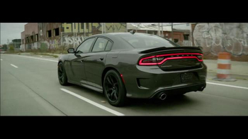 Dodge Charger SRT Hellcat TV Spot, 'Guts Over Fear' Song by Eminem Ft. Sia - 103 commercial airings