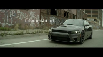 Dodge Charger SRT Hellcat TV Spot, 'Guts Over Fear' Song by Eminem Ft. Sia - Thumbnail 9