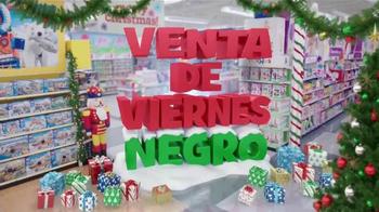 Toys R Us Venta de Viernes Negro TV Spot, 'Skylanders Trap Team' [Spanish]