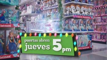 Toys R Us Venta de Viernes Negro TV Spot, 'Skylanders Trap Team' [Spanish] - Thumbnail 3
